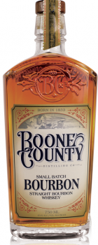 Boone County Small Batch