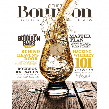 The Bourbon Review Magazine - Issue 83
