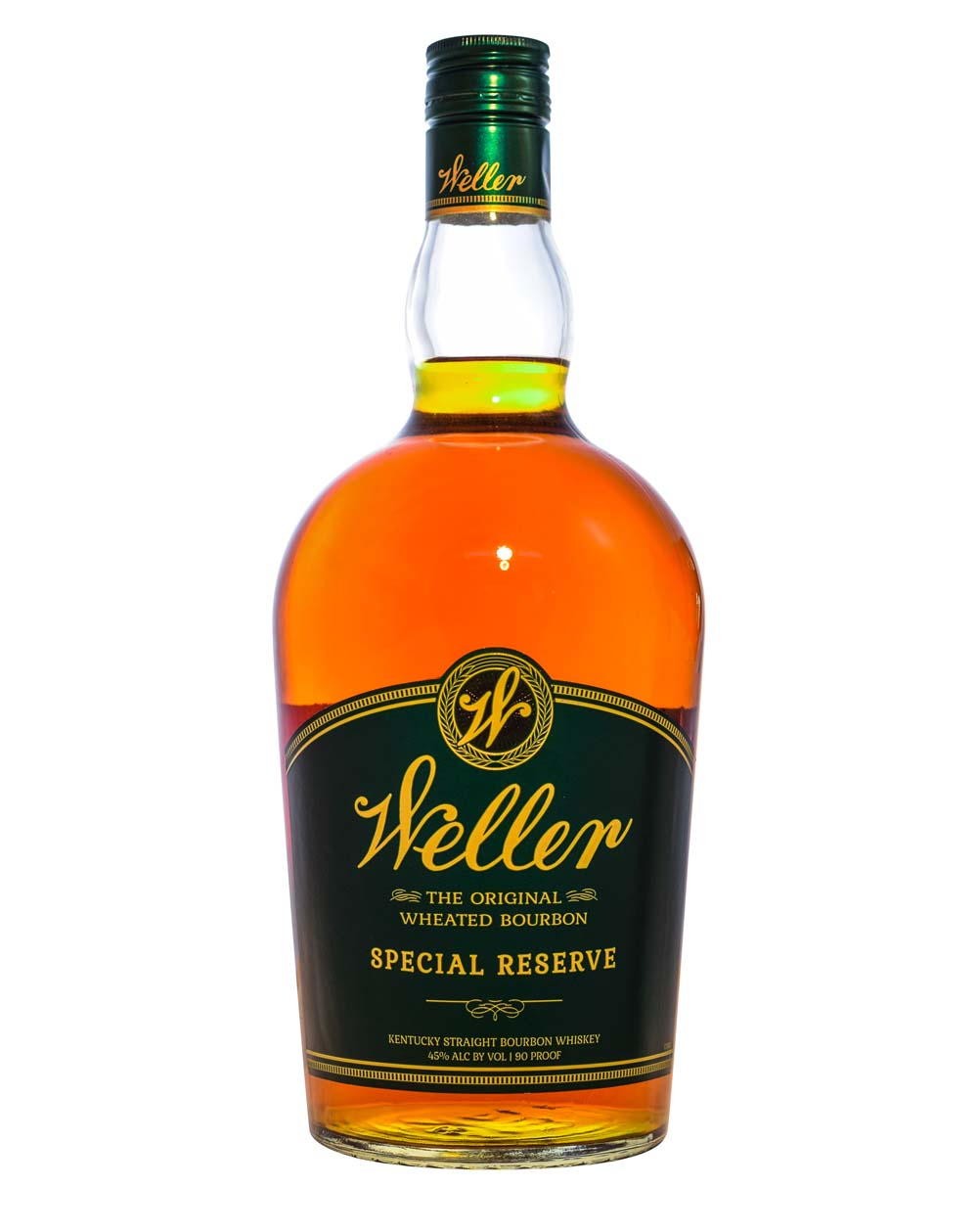 Weller Special Reserve 1.75 New