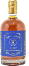 Barrel House Select Bourbon