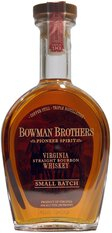 Bowman Brother's Small Batch