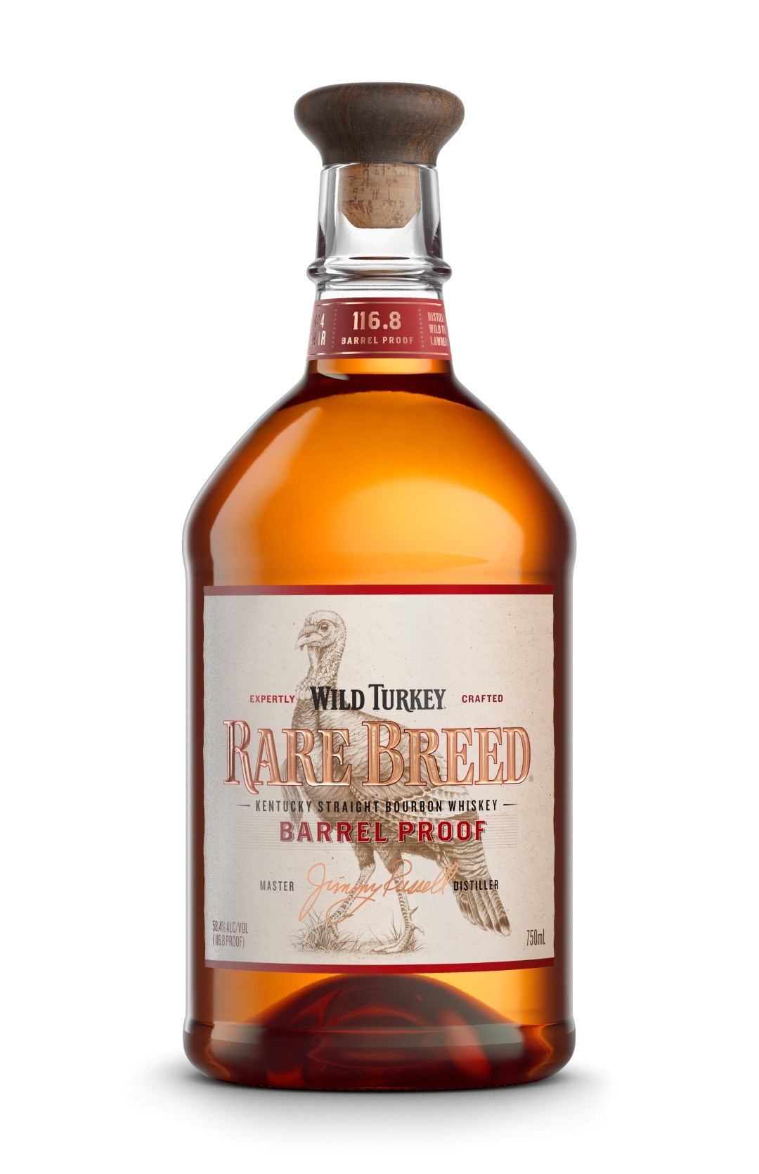 Wild Turkey Rare Breed 116.8