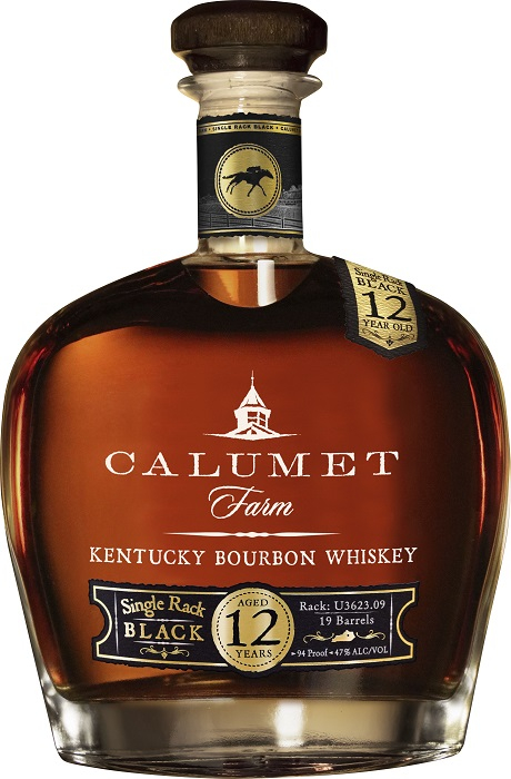 Calumet Single Rack 12 yr.