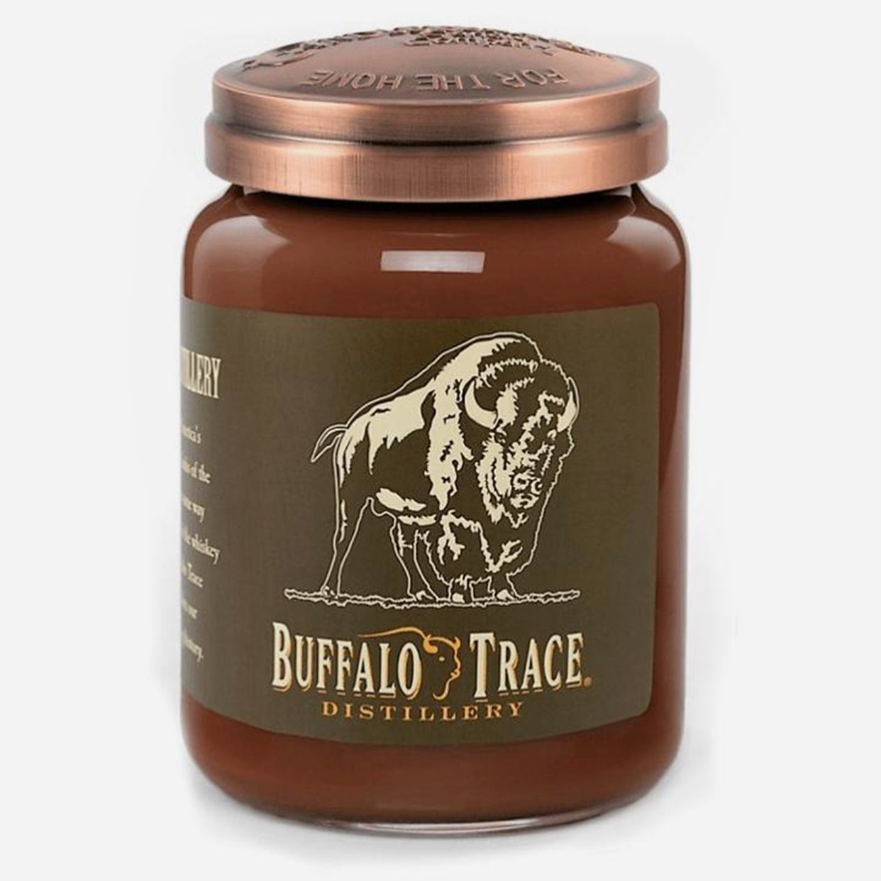 Buffalo Trace® Kentucky Bourbon Candle