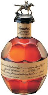 Blanton's Single Barrel 93 Proof 700ml Export