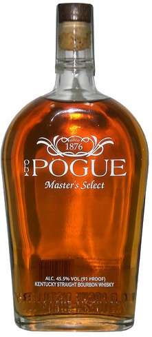 Old Pogue Bourbon Masters Select