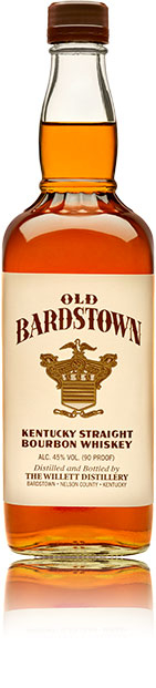 Old Bardstown 90 proof